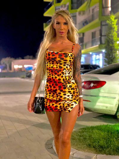 Karen Miesner - Escort Girl from Hollywood Florida