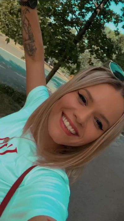 Kasandra Paez - Escort Girl from Miramar Florida