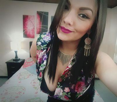 Ava Burton - Escort Girl from Long Beach California