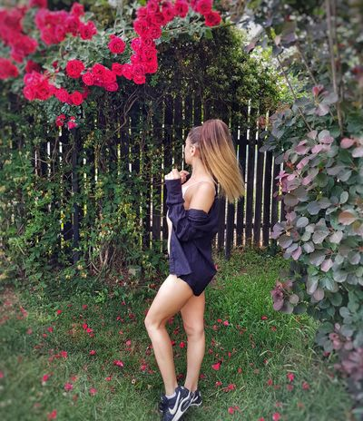 Ava Eddison - Escort Girl from Norfolk Virginia