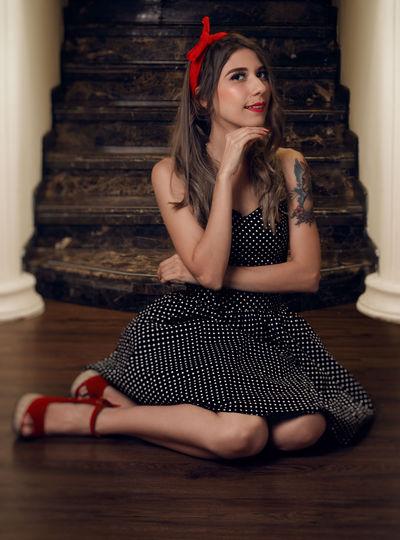 Ava Prinsloo - Escort Girl from Miami Gardens Florida