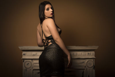Avril Rogue - Escort Girl from New Haven Connecticut