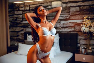 Ayana Melek - Escort Girl from San Bernardino California