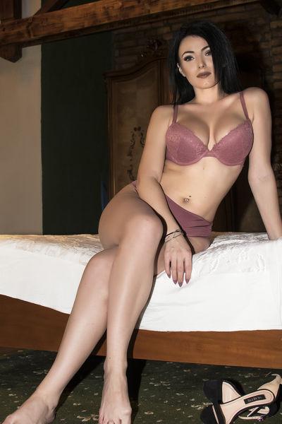 Ayanna Rey - Escort Girl from Lexington Kentucky