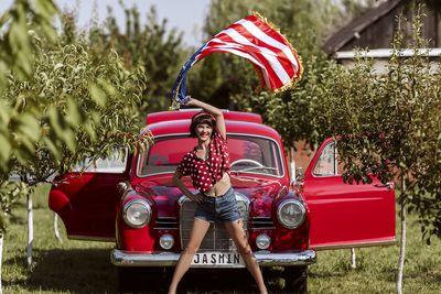 Theressa Nolte - Escort Girl from Naperville Illinois