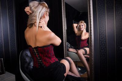 Ayleen Wills - Escort Girl from Nashville Tennessee