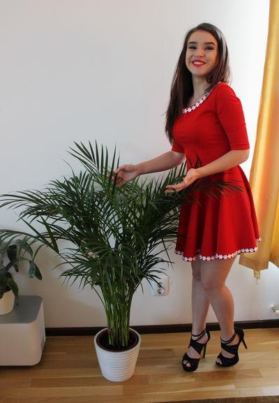Irene Yang - Escort Girl from Lafayette Louisiana