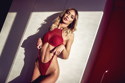 Lisa Hilton - Escort Girl from Los Angeles California