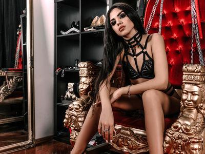Dona Vidrio - Escort Girl from Santa Clarita California