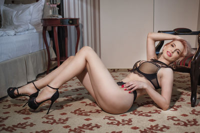 Joann Wilton - Escort Girl from South Bend Indiana