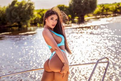 Blair Sandy - Escort Girl from Irving Texas