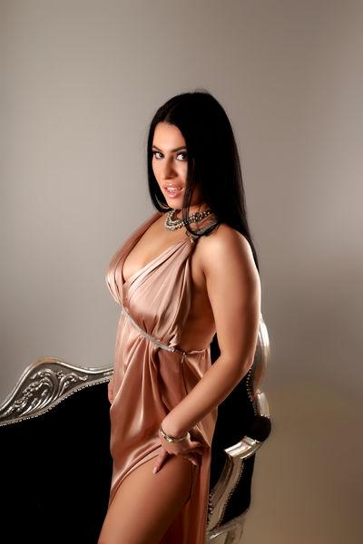 Brenda Russel - Escort Girl from Lexington Kentucky
