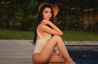 Carmen Everson - Escort Girl from Vacaville California