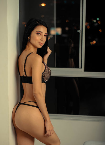 Carrie Madison - Escort Girl from New Orleans Louisiana