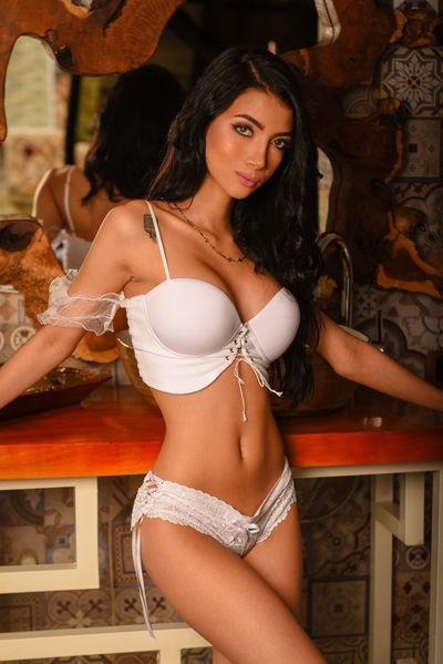 Consuelo Mc Millen - Escort Girl from New Orleans Louisiana