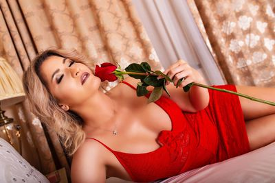 Langahot - Escort Girl from Newark New Jersey