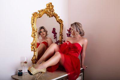 Britney Lyn - Escort Girl from Newark New Jersey
