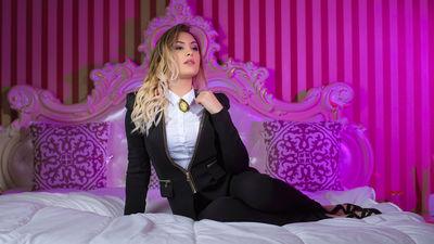 Britney Paris - Escort Girl from Independence Missouri