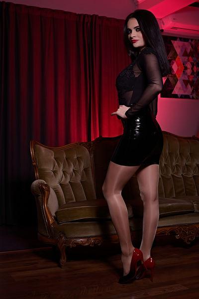 Kimberly Runnels - Escort Girl from New York City New York