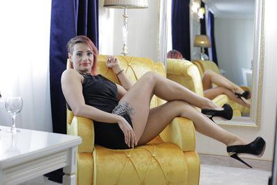 Carla Fit - Escort Girl from Abilene Texas