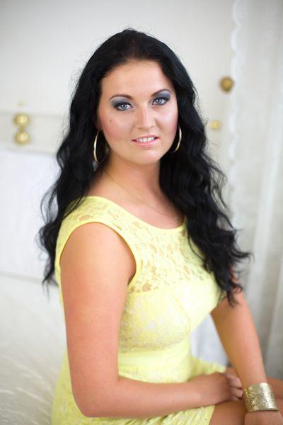 Carolaine Monroe - Escort Girl from Edinburg Texas