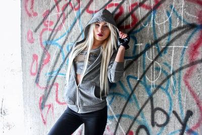 Brenda Thompson - Escort Girl from San Bernardino California