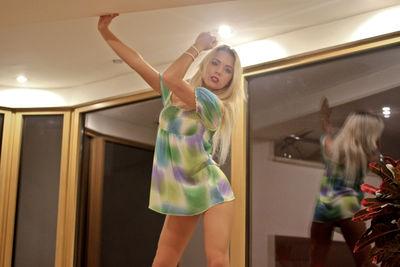 Arlene Levy - Escort Girl from Alexandria Virginia