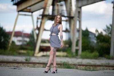 Eva Miller - Escort Girl from Naperville Illinois
