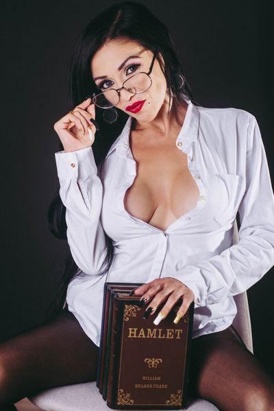 Casandra Hazel - Escort Girl from Mesa Arizona