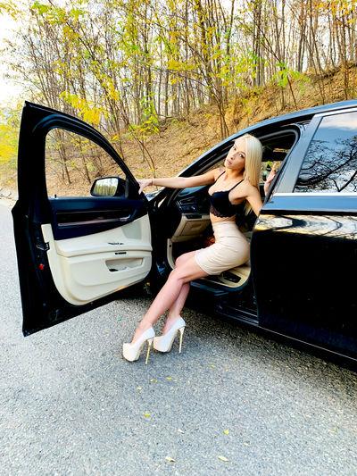 Cassy Rocher - Escort Girl from Murfreesboro Tennessee