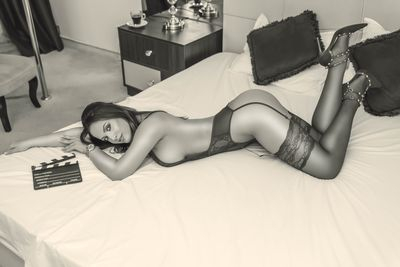 Kimberly Mann - Escort Girl from Sterling Heights Michigan