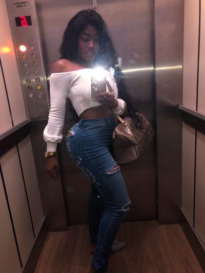 Stephanie Allen - Escort Girl from Newark New Jersey