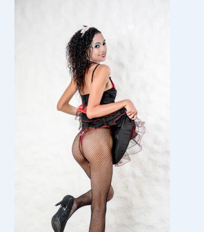 Charlotte Jonnes - Escort Girl from Newark New Jersey