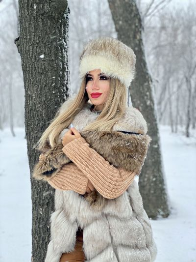 Nicole Blanchard - Escort Girl from Miami Florida