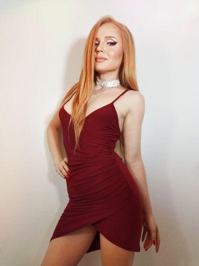 Sylvia Arnold - Escort Girl from Hampton Virginia