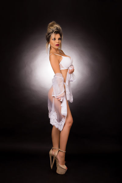 Christal Albury - Escort Girl from El Cajon California