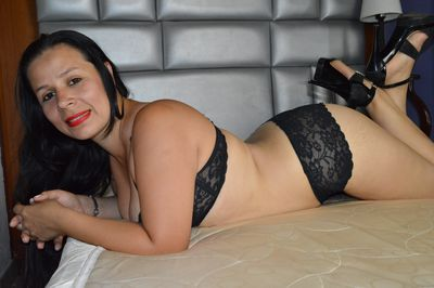 Cleo Maturex - Escort Girl from Newark New Jersey