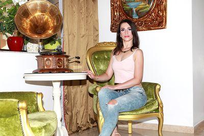 Amber Barajas - Escort Girl from Miami Florida