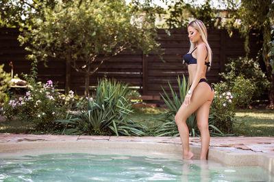 Crystal Blair - Escort Girl from Los Angeles California