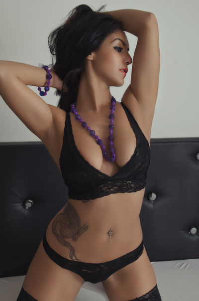 Cutte Sandraa - Escort Girl from New York City New York
