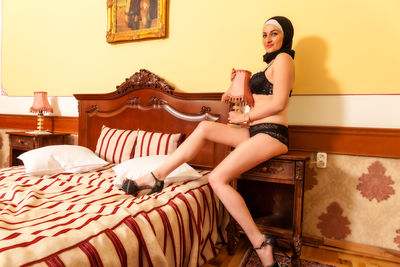 Bonnie Macias - Escort Girl from Arlington Texas