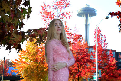Escort in Bellevue Washington