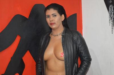 Dark Kinky Karolay - Escort Girl from Miami Florida