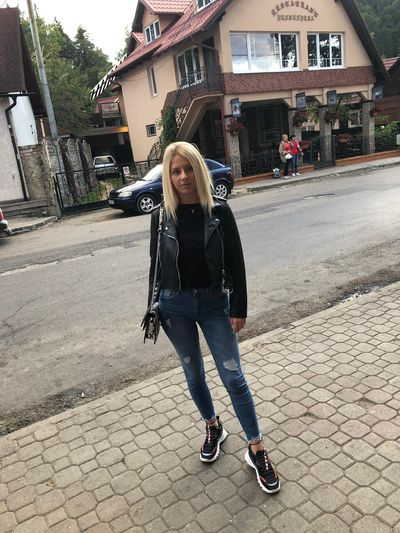 Defne Andra - Escort Girl from Miramar Florida