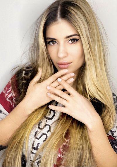 Karen Brandon - Escort Girl from Tyler Texas