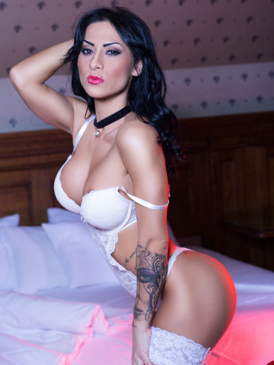Diva Clarra - Escort Girl from New Orleans Louisiana