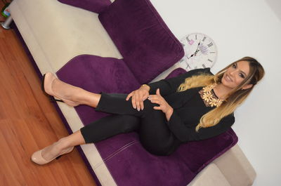 Rita Harlow - Escort Girl from Hollywood Florida