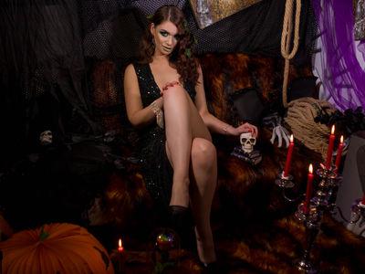 Elena Lyon - Escort Girl from Jersey City New Jersey