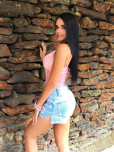 Elena Santorini - Escort Girl from Corona California