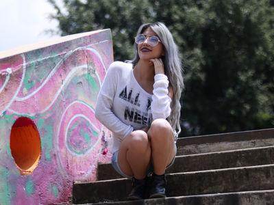 Ella Davs - Escort Girl from Newport News Virginia